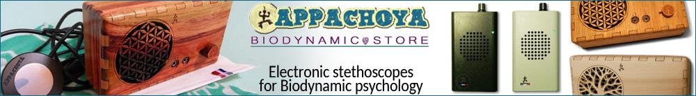 electronic stethoscop biodynamic
